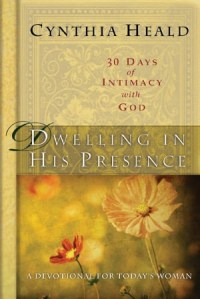 30 Days of Intimacy With God