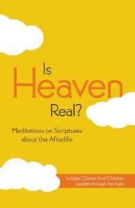 Meditations on Scriptures About the Afterlife